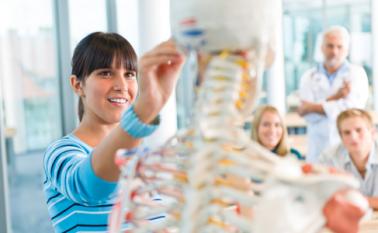cursus anatomie, pathologie en fysiologie