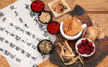 Cursus Chinese voedingsleer
