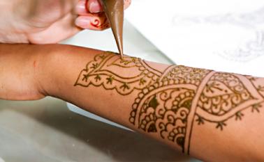 cursus henna
