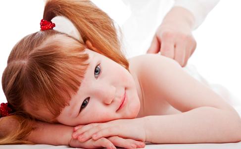 Afbeeldingsresultaat voor kindermassage