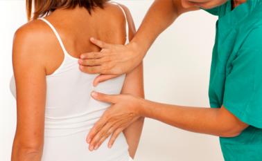 cursus orthomanipulatie therapie / dorn-therapie