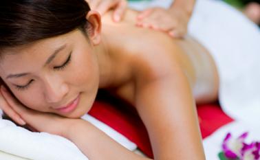 cursus samudra lomi lomi-massage