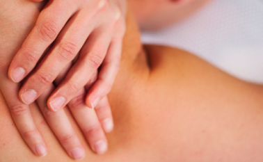 cursus sportmassage