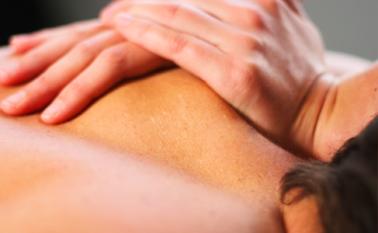 cursus sportmassage gevorderden