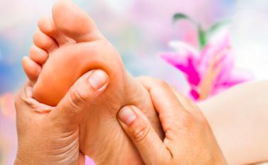 cursus voetreflexologie gevorderden