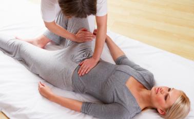 opleiding shiatsu therapeut