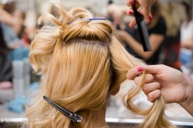 Hairstyling gevorderden