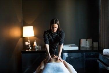 het beste massage naakt