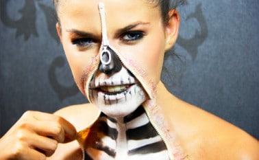 cursus special effects makeup