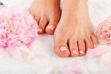 Mooie voeten in 5 stappen Wellness Academie