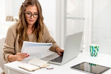 bedrijfsbeheer leren in thuisstudie