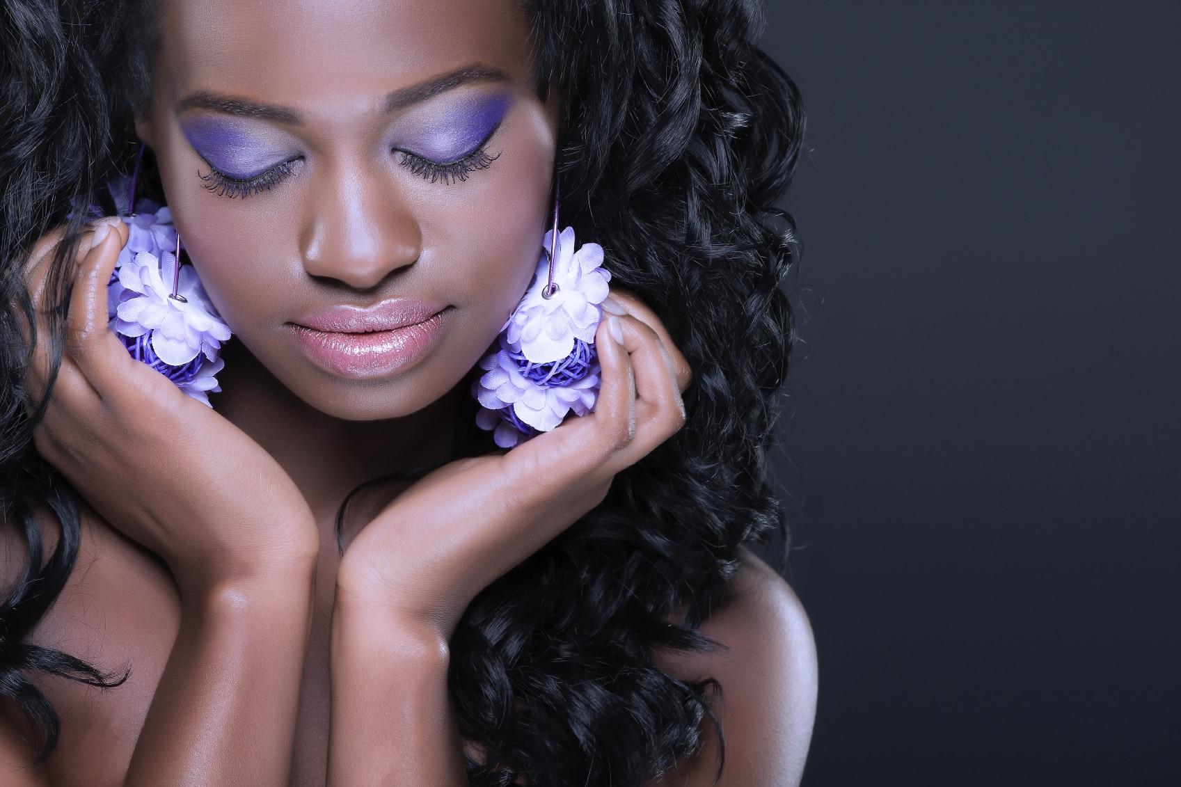 profielen massage donkere huid