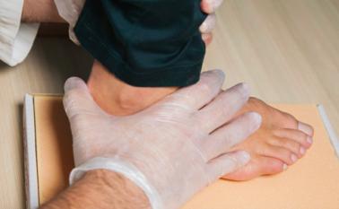 cursus reumatische voet en screening