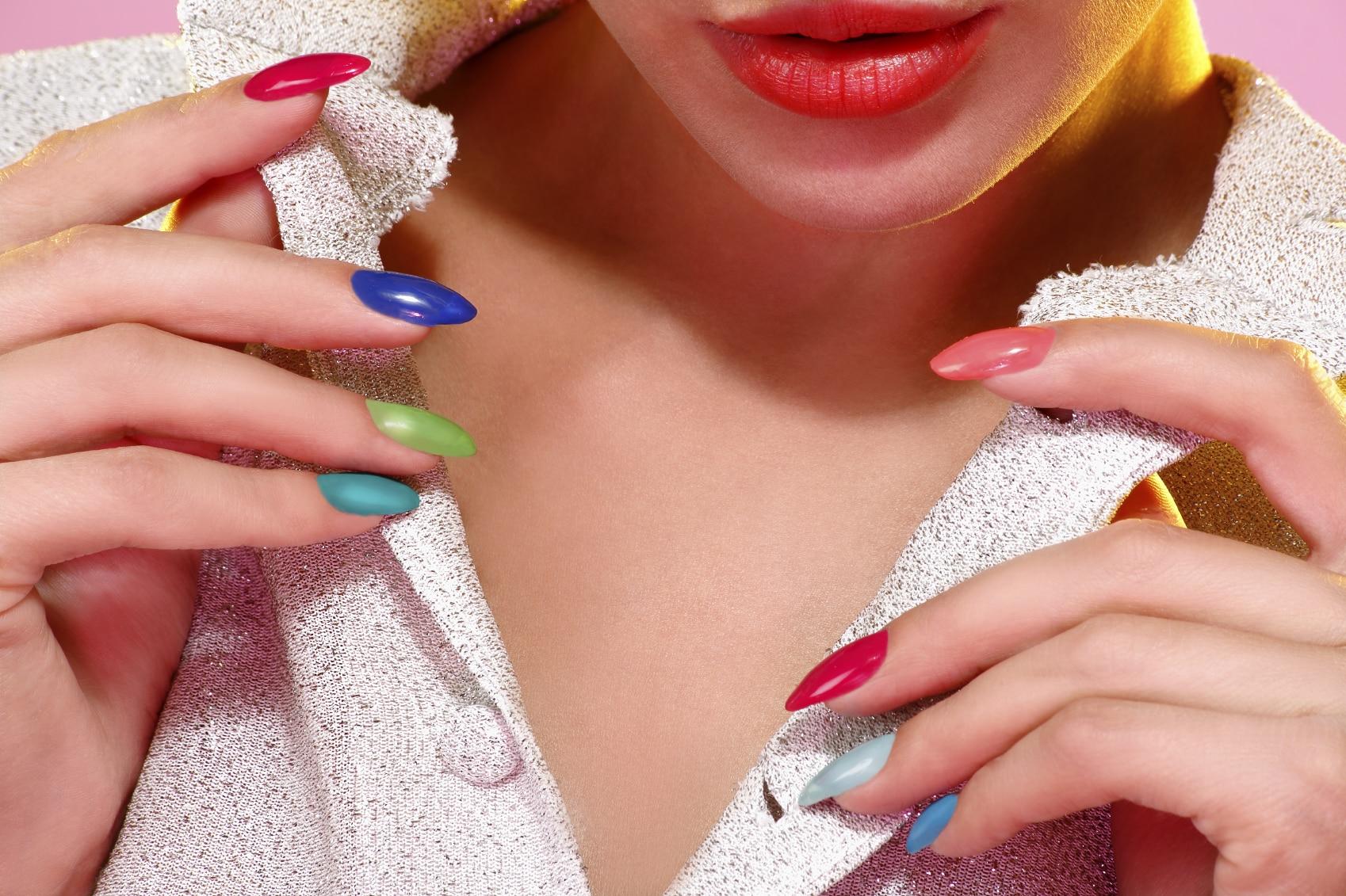 Wonderlijk 8 tips voor het lakken van nagels - Wellness Academie XQ-05