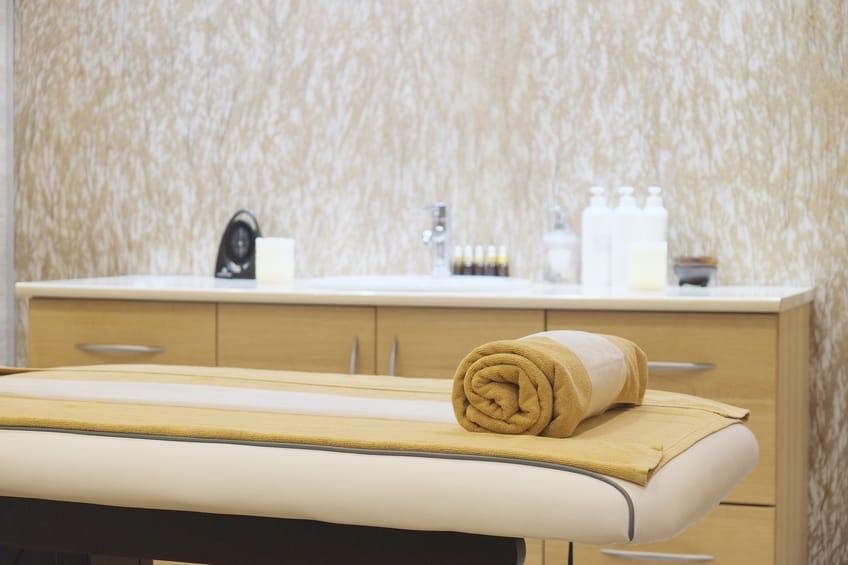Budgetvriendelijk je salon inrichten enkele tips wellness academie - Salon decoratie ideeen ...
