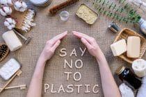 beauty producten zonder plastic voor een kleine beauty footprint
