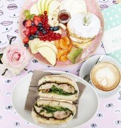 Lunchen voor foodies in Amsterdam