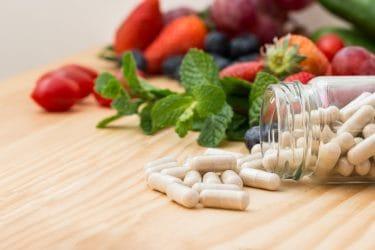voedingssupplementen in je salon; zin of onzin?