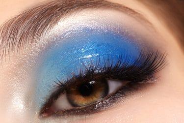 herfst make-up trends van 2020