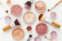 voor wie is minerale make-up geschikt?