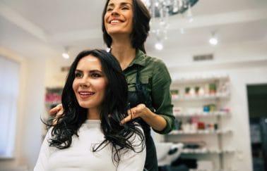 Hoe zorg je dat klanten terugkomen in je salon?