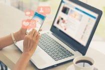Leer je salon promoten via social media