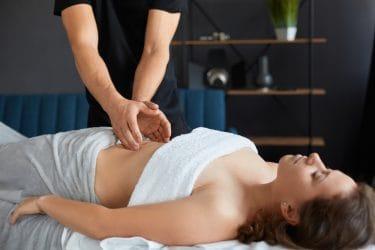 Waar is de Chi Nei Tsang massage goed voor?