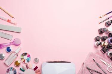 tips voor tools voor het maken van de mooiste nail art